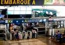 Transporte é suspenso em mais quatro cidades da Bahia