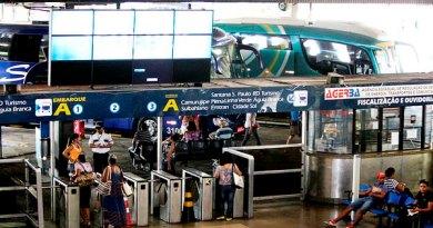 Transporte intermunicipal é retomado em 47 cidades baianas nesta segunda