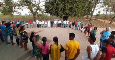Semana do Cerrado: Secretaria de Meio Ambiente e parceiros realizam oficina de Educação Ambiental nas comunidades Vale do Rio de Janeiro e Rio de Pedras