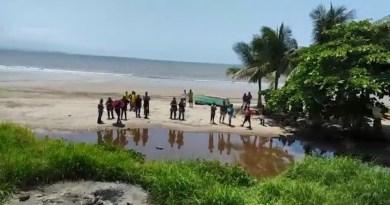 Bahia:Preso por morte de mulher achada em praia diz à polícia que vítima teria recusado programa porque ele não tinha R$ 10