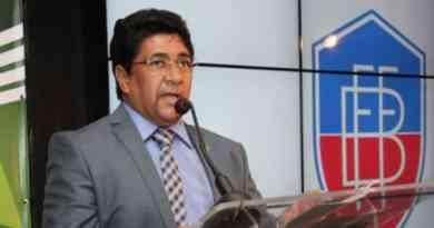 Vice da CBF, Ednaldo Rodrigues é contra cobrança de direitos de transmissão para rádios