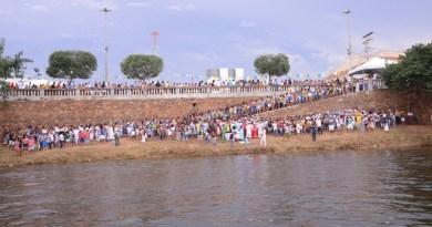 Prefeitura de Barreiras orienta população para utilização de objetos biodegradáveis na festa de Oxum e Iemanjá