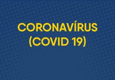 Luís Eduardo Magalhães tem 361 (trezentos e sessenta e um) casos confirmados da Covid19 e 06 (seis) óbitos.