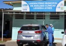 Prefeitura de Barreiras amplia testagem para Covid-19 através de drive-thru no Centro de Saúde Leonídia Ayres