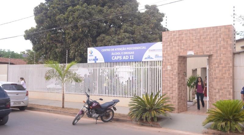 Barreiras: CAPS AD já está habilitado pelo Ministério da Saúde