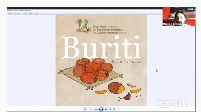 Publicação da rede Slow Food vai registrar e homenagear alimentos tradicionais da cultura baiana