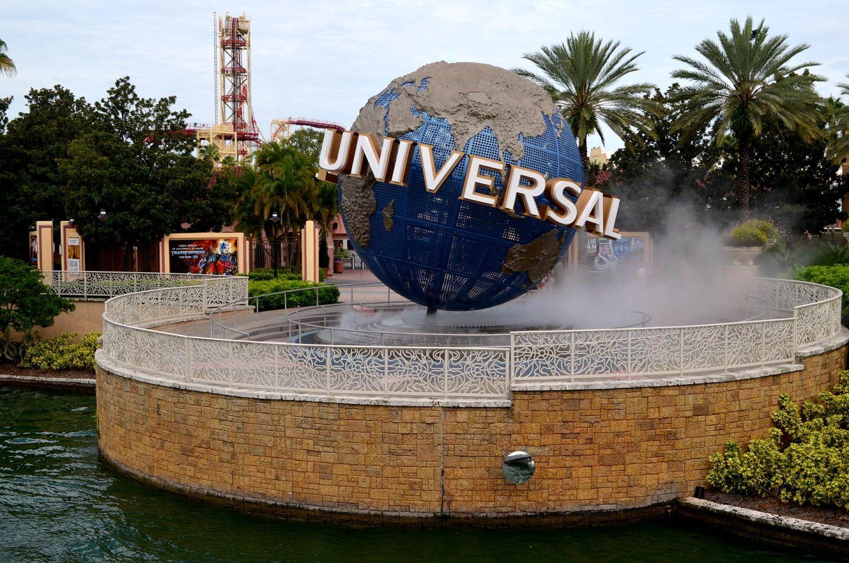 Ingressos da Universal Orlando: oferta para residentes da América Latina