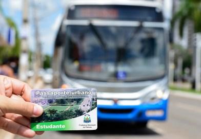 Programa Cartão do Estudante oferece 890 vagas para alunos da Capital
