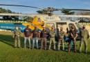 Polícia Cívil realiza operação para combater série de homicídios entre facções criminosas em Tocantinópolis