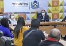 Tocantins esta entre os dez estados com a melhor distribuição de imunizantes contra ovid-19 aos municípios