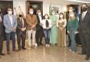 Carlesse recebe comitiva de Goiás e apresenta Escolas de Tempo Integral na capital