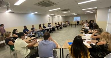 Tocantins participa de Encontro da Rede de Turismo promovido pelo Sebrae Nacional em Fortaleza