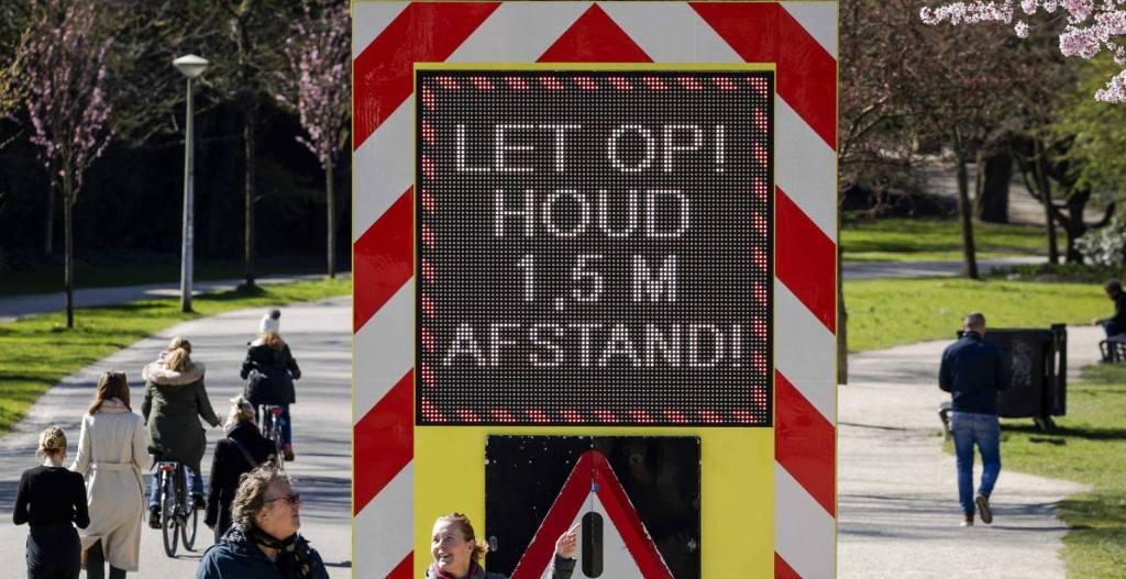 CORONAVIRUS: Holanda refuerza las restricciones en época de navidad