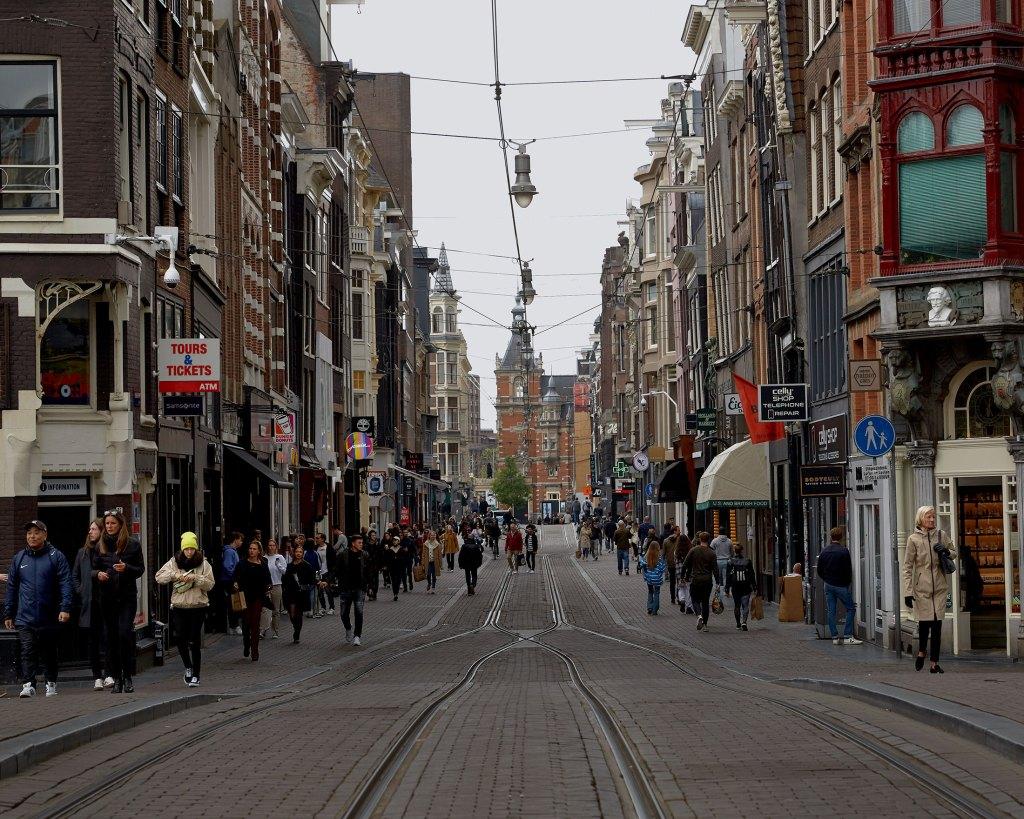 Holanda permanecera cerrado por 5 semanas