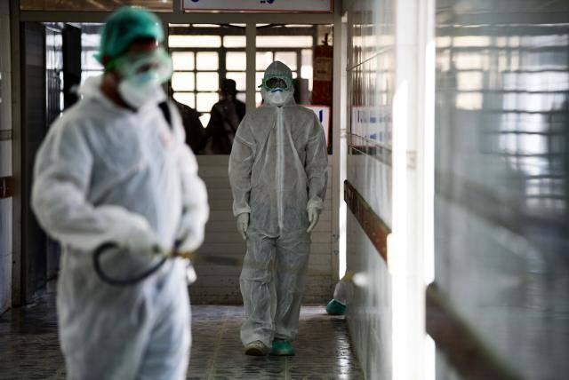Falso enfermero ingresó a reconocida clínica de Cali e intentó asesinar a un paciente