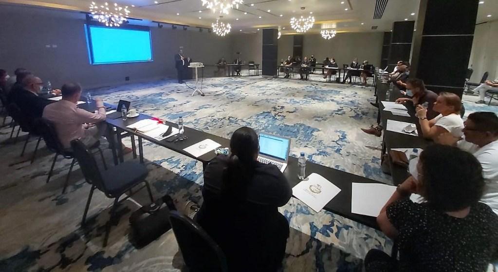 Se llevó a cabo la primera reunión de la comisión nacional del sector de cuido médico