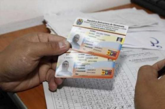 licencia venezolana