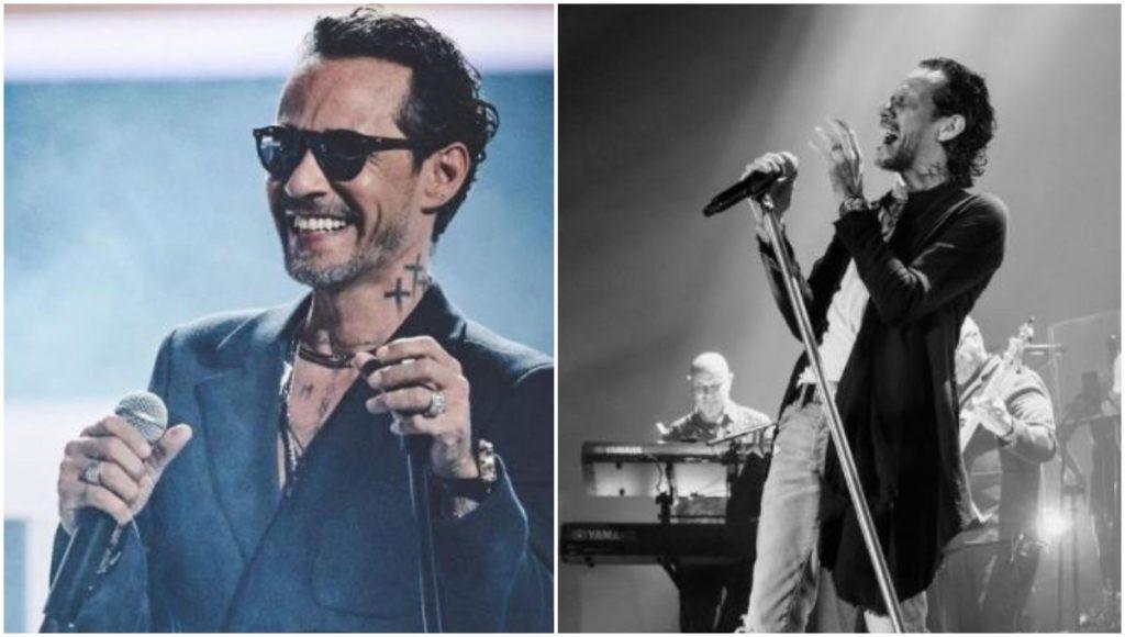 Marc Anthony ofrece gratis un concierto virtual