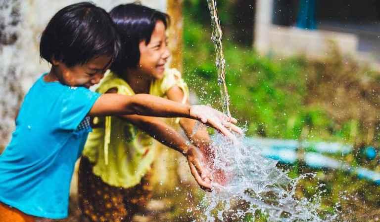 10 métodos para educar a niños felices