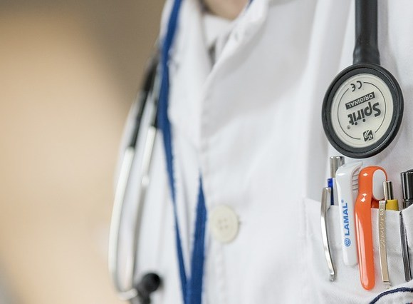 doutor da saúde concurso público