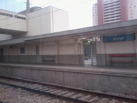 Estação Utinga