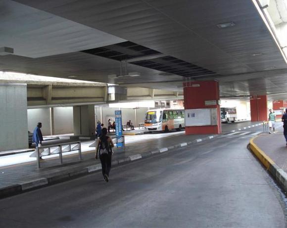 Terminal Amaral Gurgel