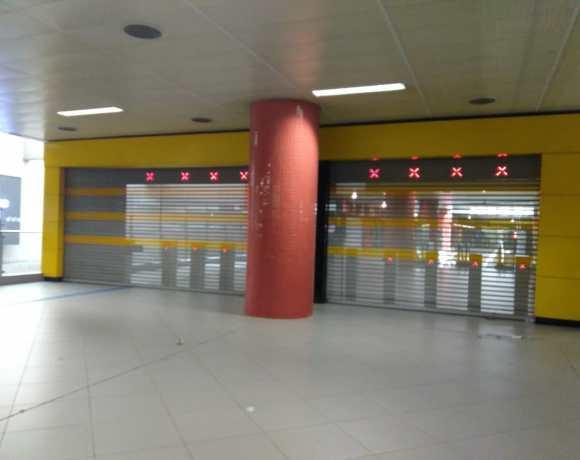 ViaQuatro Linha 4-Amarela