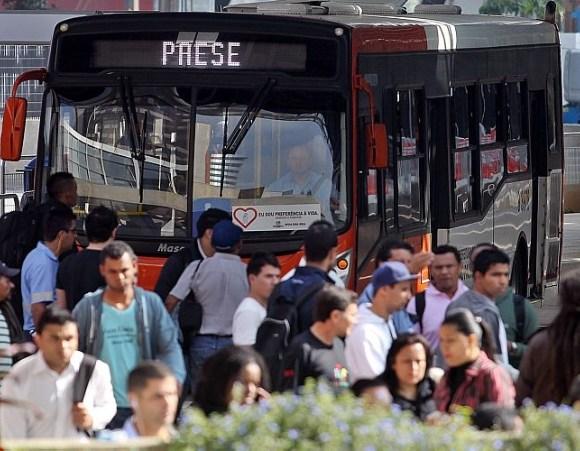 Ônibus do Paese