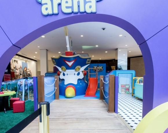 kids arena Shopping ABC