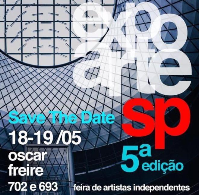Expo Arte SP