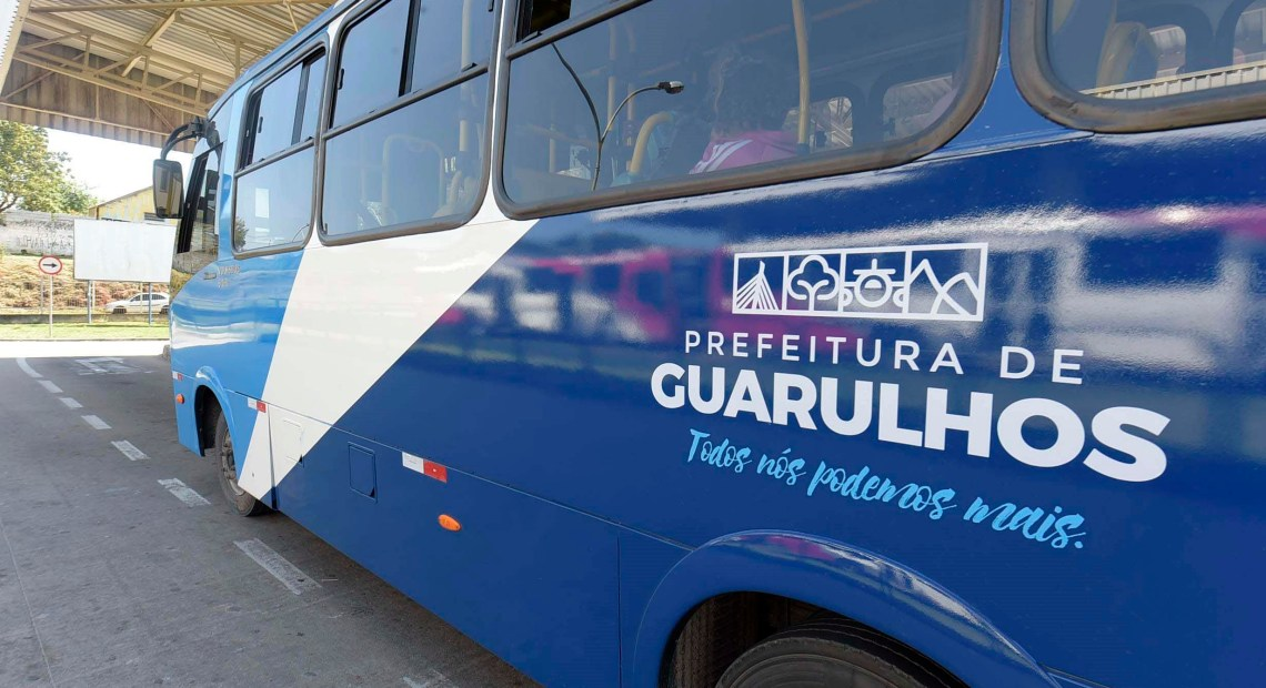 Linha 480 Parque Santos Dumont