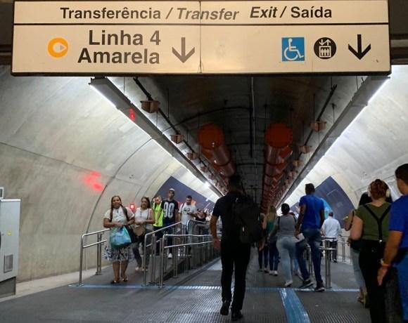 Túnel de transferência