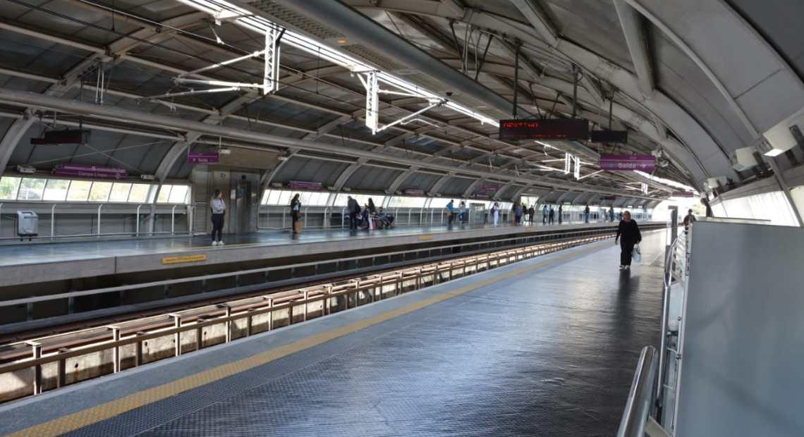 Estação Campo Limpo