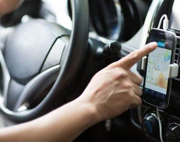Uber e CPTM