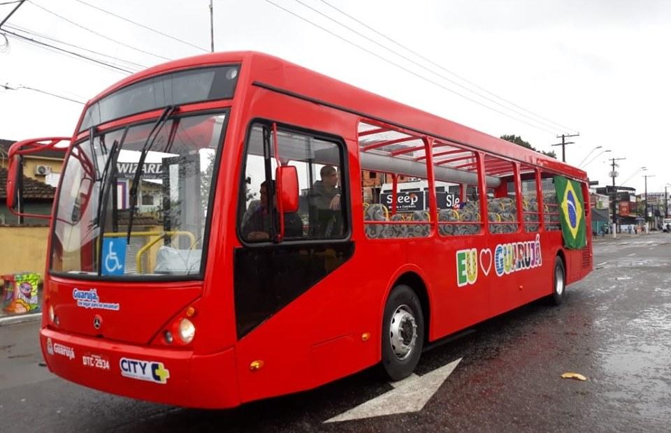 City Transporte Intermodal