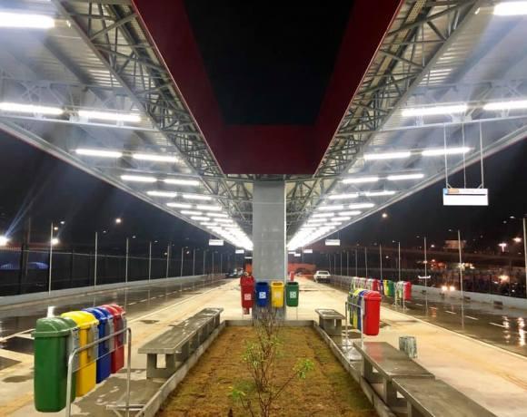 Terminal Oeste de Franco da Rocha