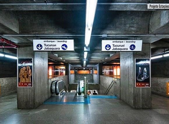 Estação Tiradentes