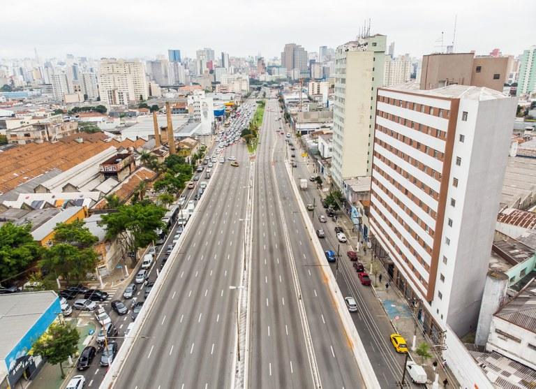 Viaduto Alcantara Machado