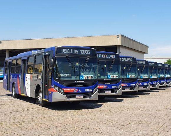 emtu ônibus