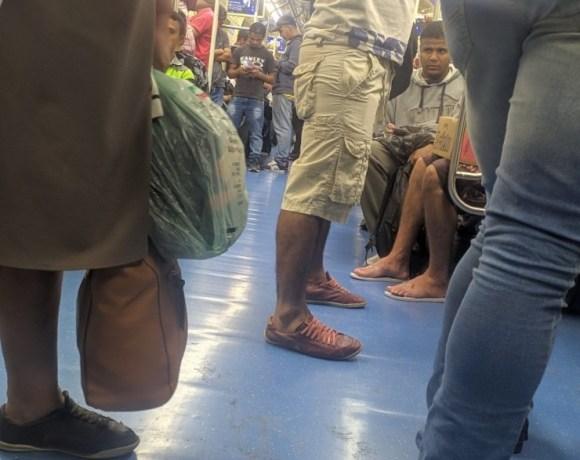 Linha 3-Vermelha Metrô de São Paulo