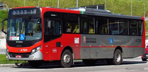 Pêssego transportes
