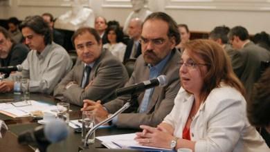 Photo of SILVANA GIUDICI: «ESTA LEY ES INDISPENSABLE»