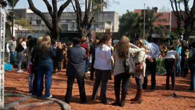 Photo of ACUERDO COMUNITARIO: LA PLAZA DE TODOS