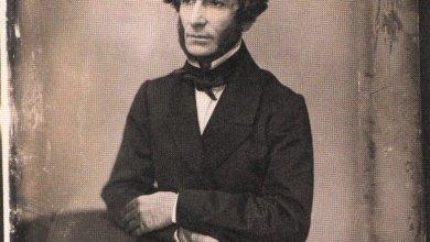 Photo of LA CIUDAD HOMENAJEA A JUAN BAUTISTA ALBERDI
