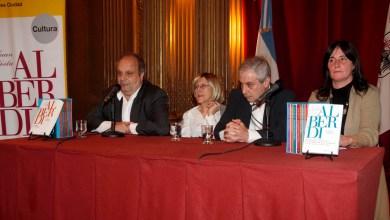 Photo of EL GOBIERNO DE LA CIUDAD Y SU HOMENAJE A ALBERDI