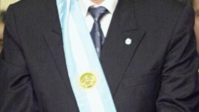 Photo of MURIÓ NESTOR KIRCHNER