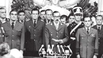 Photo of 24 DE MARZO DE 1976: PALABRAS DE ENTONCES