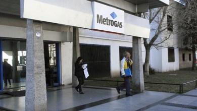 Photo of LA INTERVENIDA METROGAS TAMBIÉN SE EXPROPIA. A FALTA DE UNO…