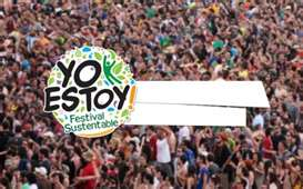 "Photo of FESTIVAL SUSTENTABLE ""YO ESTOY"""