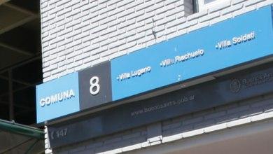 Photo of COMUNA 8: INVITACIÓN